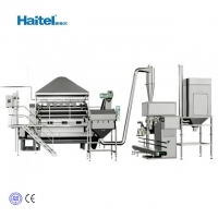 Quality Baby Food Nutritional Rice Powder Making Machine 180kg/H for sale