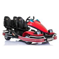 Quality Good quality 3 seater kids cheap electric rc car wholesale,plastic kids cheap rc cars for sale for sale
