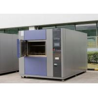 Quality 525L Lab Simulation Ambient Thermal Shock Stable Temp Humidity Cycling Test Chamber for sale