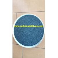 China Calcined Graphitized Petroleum Coke For Foundry / Iron Casting / Steelmaking Plant on sale