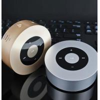 Quality A8 Hot Sell Fashion Bluetooth Speaker,Bluetooth speaker,Fashion Touch Speaker,Aluminium Wireless Speakers for sale