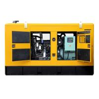 Quality 30000 Watt Residential Small Portable Diesel Generator Soundproof type for sale