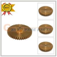 Quality Motor gear for gold port for sale