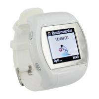 Quality Bluetooth Watch Phone MQ007 1.5 inch touch screen Quad-bands 850/900/1800/1900MHz 1.3 Mega for sale
