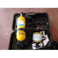 Quality 5L/6L/6.8L/9L Self Contained Air Breathing Apparatus for sale