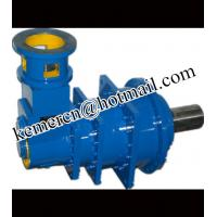 high torque right angle planetary gearbox / reduction gearbox