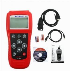 China Maxidiag JP701 Autel Maxidas DS708 Scanner for Toyota, Honda, Nissan, Mazda, Mitsubishi on sale