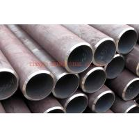 Quality 1/2 Inch - 16 Inch ERW Carbon Steel Pipe For Construction Building , Galvanized Piping for sale