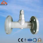 Quality Tb11f/Tb6f Adjustable Bimetallic Steam Trap for sale