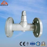 Quality Tb11f/Tb6f Adjustable Bimetallic Steam Trap for sale