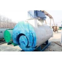 Quality Automatic and Durable Commercial Oil Fired Boilers and Oil Heating Boiler for Plywood Industry for sale