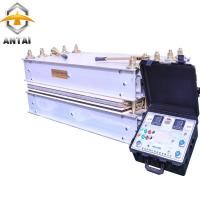Quality Heavy Industrial Conveyor Belt Hot Vulcanization Splicing Press With Water Cooled System for sale