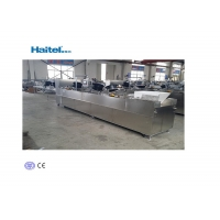 Quality Stainless Steel 380v 50HZ Cereal Bar Forming Machine for sale