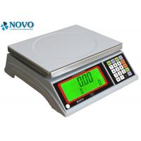 China electronic tree counting scale , portable weighing and counting scales on sale