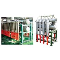 Quality Combined High Efficiency Low Consistency Cleaner for sale
