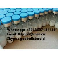 China Epithalone 10mg/Vial Anti Aging CAS 307297-39-8 Polypeptide Powder on sale