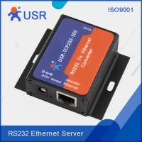 Quality [USR-TCP232-302]  Small size RS232 to Ethernet  module TCP/IP Converter for sale