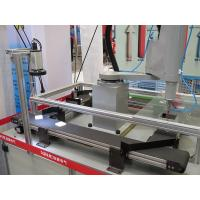 Buy 6 Axis Robotic Arm Industrial Integrated Machine Vision System at wholesale prices