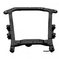 Best French Renault Logan Front Car Crossmember Steel Front Cross Member 6001549649 / 6001745454 wholesale