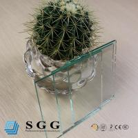 Buy cheap high quality Wholesales 5.5mm float glass clear float glass from wholesalers