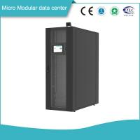 Buy cheap Remote Management Micro Modular Data Center 3.9KW Capacity For Edge Computing from wholesalers