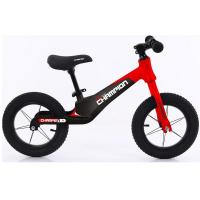 Quality 12inch No Pedal Magnesium Alloy Baby Push Bike Toys On Bike With Adjustable Saddle for sale