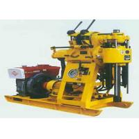 Quality 30-100 Meter Easy Operate Portable Water Well Drilling For Home Drilling Usage for sale