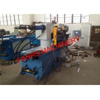 Quality 11Kw Hydraulic Pipe Bending Machine For Metal / Stainless Steel / Aluminum Coil for sale