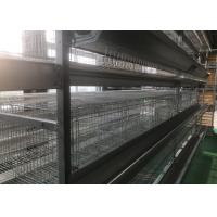 Quality Convenience Poultry Farm Water System With Drop Cups 15-20 Years Lifespan for sale
