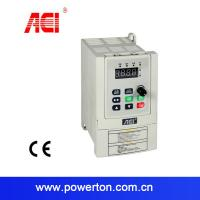 Quality 380V AC Frequency Drive , Variable Speed AC Motor Drive Power Failure Memory for sale