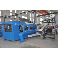 Quality Water Bottle Making Machine For Watter Botting Line , 6 Cavity Blow Moulding Machine  for sale