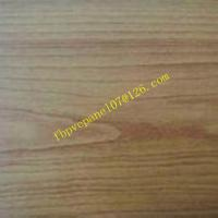 Quality PVC panel series of wooden design for sale
