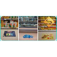 Best supermarket floor graphic decals wholesale