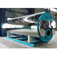 Quality Customization and Automatic Control Oil Steam Boiler and Fuel Oil Boiler for Paper and Food mill for sale