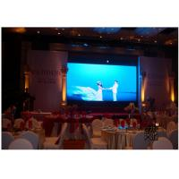 China High Refresh Rate LED Screen Full Color LED Stage Display  P3.91 Indoor on sale