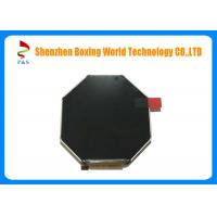 Quality Outdoor Smart Device Round LCD Screen 2.36 Inch MIPI Interface HC Surface Treatment for sale