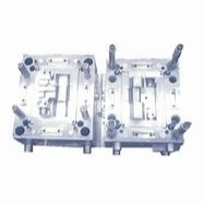 Quality OEM Multi Cavity Mold 50000-100000 Shots With CNC Machining for sale