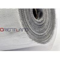Quality Aluminum Wire Netting Window Mesh Screen 4ft X 100ft Dust Proof High Strength for sale