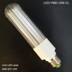 Best E27corn LED lamp acrylic LED bulb light indoor led lighting 12W wholesale