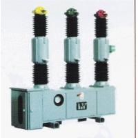 China Outdoor SF6 Circuit Breaker on sale