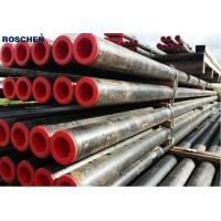 China Horizontal Directional Drill Rod 7 5/8 Inch For Mining Precision Machined on sale