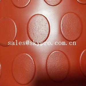 Quality Waterproof anti-static matt Plastic Sheet PVC floor mat coating for sale