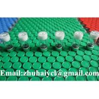China White Lyophilized Human Growth Hormone Injections 98.5% Purity on sale