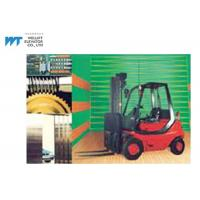 China Cargo Goods Freight Lift Elevator / Safety Freight Lift With High Efficient VVVF Control on sale