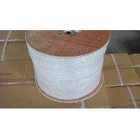 China RG6 Cable/RG6 Coaxial Cable/Coaxial Cable RG6/Coax Cable/Cable RG6 on sale