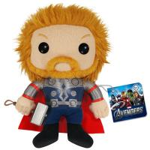 Quality Marvel Comics the Avengers Thor Plush Toys for sale