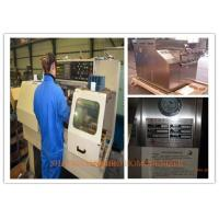 China Stainless steel 304 new condition two stage homogenizer For Food Processing on sale