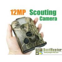 Quality 2MP Low-Glow flash Digital Hunting Cameras with Camo Ltl-5210A 940NM for sale