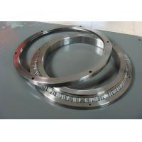 Quality RU148X  P4 / P2  High SpeedCrossed roller bearing for sale