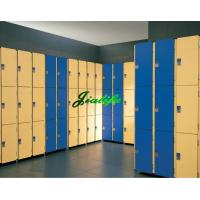 China modern fireproof small foot lockers for sale on sale